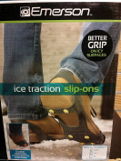 Ice Traction Slip-ons