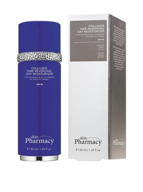 Skin Pharmacy Collagen Time Reversing SPF 30 Day Moisturiser