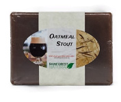 Rain Forest Natural Beer Soap, Oatmeal Stout