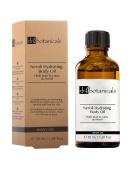 Dr Botanicals Neroli Hydrating Body Oil