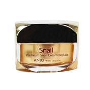 Secret Black Snai Cream 50ml Repair Professional Face Concealer 1.69Oz Wrinkle Care Whitening