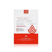 CAREZONE Doctor Solution Trouble Spot Care Mask 20g x 3ea