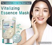 TOSOWOONG Vitalizing essence mask (10 sheets) / Health & Beauty / Skin Care / Moisturisers / Mask sheet / essence mask / korean beauty cosmetic