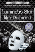 TOSOWOONG DIAMOND bird's nest aqua mask (5sheets) / Health & Beauty / Skin Care / Moisturisers / Mask sheet / essence mask / korean beauty cosmetic