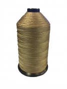 Anefil Nylon Bonded Nylon Thread 470ml Beige