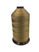 Anefil Nylon Bonded Nylon Thread 470ml Sand #2