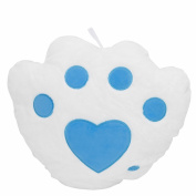 Kocome Lovely Pillow Light Bear Claw Plush Toys LED Pillow Gifts For The Kids Baby Toys