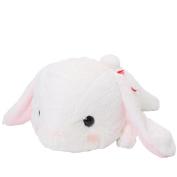 Kocome 1Pc Classic Plush Dolls Lying Rabbit Toy Bunny Pillow For Children Friend Girls