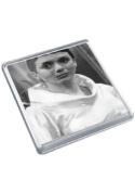 JACQUELINE PEARCE - Original Art Coaster #js002