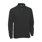 Adidas Taylormade Men's Half Zip Sweater