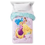 New Princess Daydreams Comforter (Twin) Multicolor