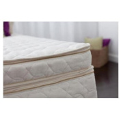 Harmony Organic Topper Talalay Latex - Size