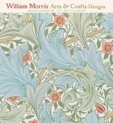 Morris/Arts Crafts Designs2018 Wall Calendar