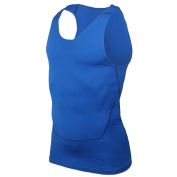 YYGIFT® New Style Quick-drying Mens Hardwear Bodybuilding Tank Tops For Crossfit Training Running Sports