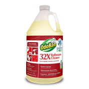OdoBan Earth Choice 32X Bathroom Cleaner Concentrate
