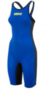 Arena 1A884 Women's Open Back Powerskin Carbon Air Swimsuit