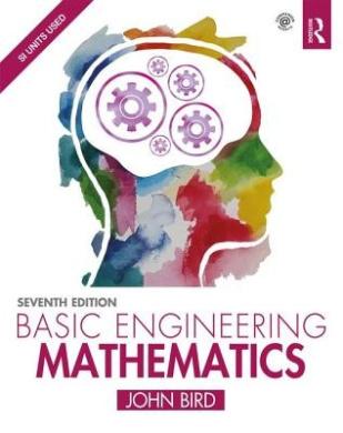 Basic Engineering Mathematics, 7th Ed