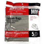 Eureka Sanitaire By Electrolux Style MM Premium Allergen Filtration Bags 5pk 63253