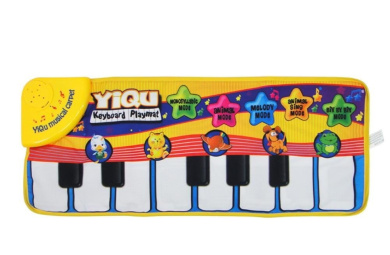 Educational Music Toys ,AxiEr Kids Animals Music Piano Fun Dance Mat Toys