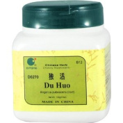 Du Huo - Pubescent Angelica root, 100 grammes,