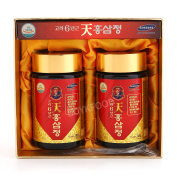 Korean 6years Root Red Ginseng Gold Extract, 240g(250ml) X 2ea, Saponin, Panaxs