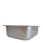 Challenger 2024924 Steam Table Pan Half Size 10cm