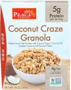 Peace Cereal, Coconut Craze, 300ml