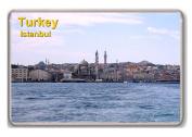 Turkey/Istanbul/fridge magnet..!!!