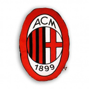 Cushion Milan Official Contoured 43 x 26 x 11