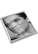 DEAN CAIN - Original Art Coaster #js003