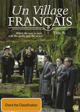 Un Village Francais: Volume 6