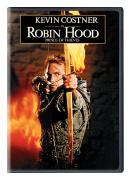 Robin Hood: Prince of Thieves [Region 4]