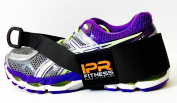 """Glute Kickback LITE by IPR Fitness """"Patent Pending"""" Ankle Strap - Handmade in the USA"""