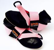 """Glute Kickback PRO by IPR Fitness """"Patent Pending"""" Ankle Strap - Handmade in the USA"""