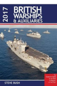 British Warships and Auxilaries 2017