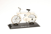 Miniature Bicycle Diecast. Model Bowden 300 - 1960 - 1/15 Scale bic028