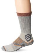 Scent-Lok Men's Deluxe Crew Socks