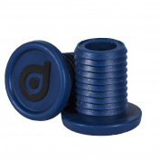 District S-Series BE15A Bar Ends Alu Bars Blue