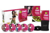 Zumba Fitness Incredible Slimdown DVD System