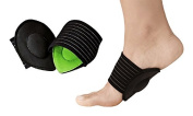 Cushioned Plantar Fasciitis Foot Arch Support