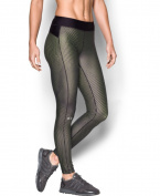 Under Armour Women's HeatGear Armour Printed Legging