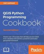 Qgis Python Programming Cookbook, Second Edition