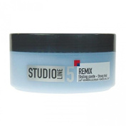 Studio Line Remix Styling Paste 24 Hours Moulding Pasta for The Hair, 150 ml