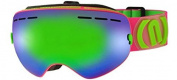 Neon - ALIEN, Sports, general, men, FLUO PINK/MIRRORTRONIC GREEN DOUBLE VENTED LENS