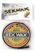 Sex Wax Coconut Air Freshener