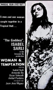 Woman And Temptation - 1966 - Movie Poster