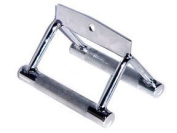 Ader Double Grip Handle Chinning Triangle