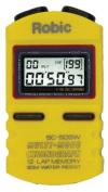 Robic SC-505W 12 Memory Stopwatch