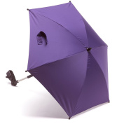 Liberty Lama 4250.31 Parasol with UV Protection Violet