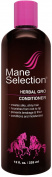 Mane Selection Herbal Gro Conditioner 355 ml